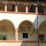 Albiano_Castello