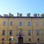 Caluso_Palazzo_Spurgazzi