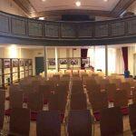 Chiaverano_Teatro_Bertagnolio