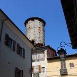 Cuorgnè_Torre_Rotonda