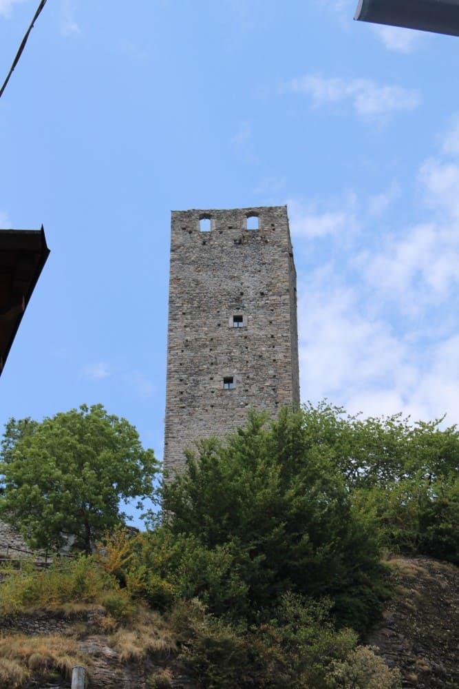 Pont_Canavese_Torre_Tellaria