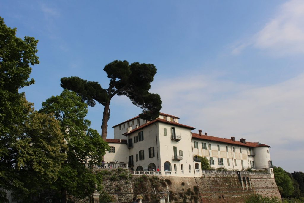 castello masino panorama allea 1920 web